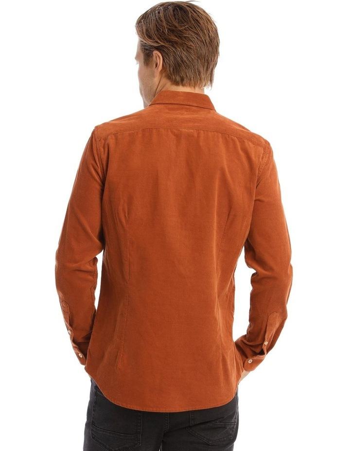 Artillery Long Sleeve Cord Shirt image 3