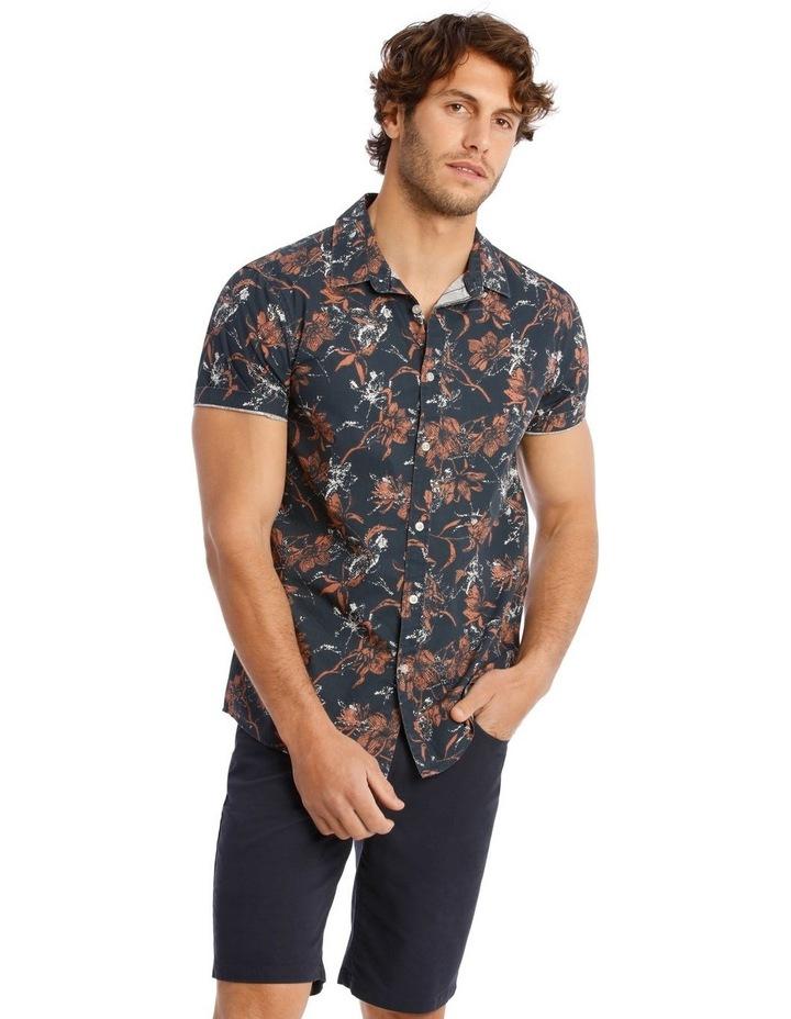 Otani Short Sleeve Print Shirt image 1