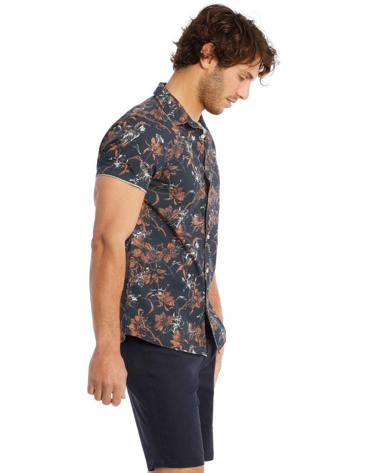 Otani Short Sleeve Print Shirt image 2