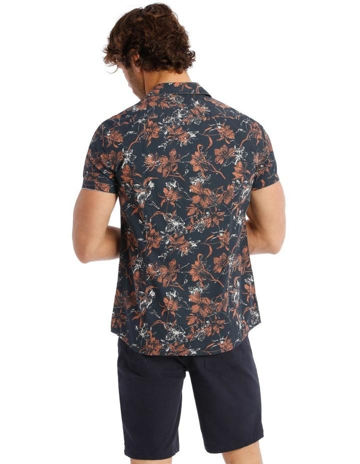 Otani Short Sleeve Print Shirt image 3
