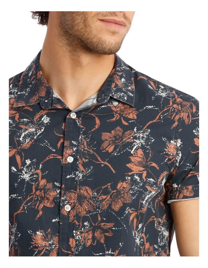 Otani Short Sleeve Print Shirt image 4