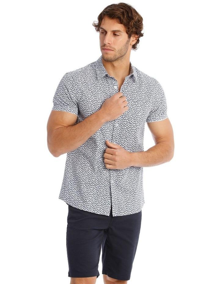 Kohama Short Sleeve Print Shirt image 1