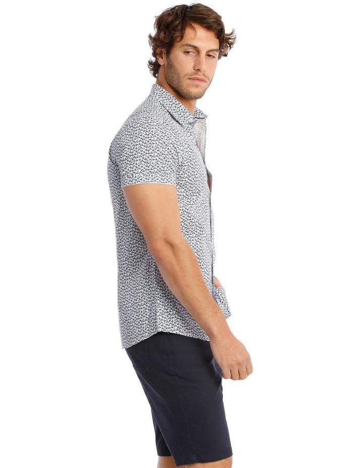 Kohama Short Sleeve Print Shirt image 2