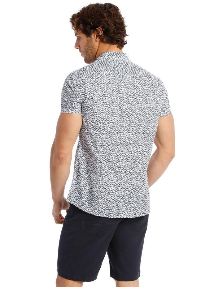 Kohama Short Sleeve Print Shirt image 3