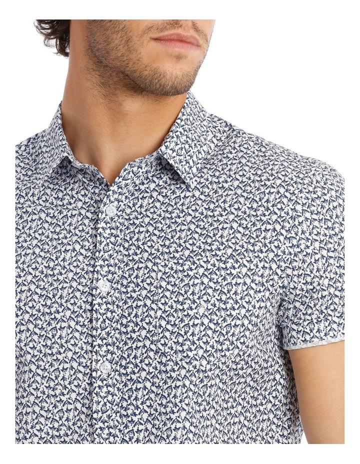 Kohama Short Sleeve Print Shirt image 4