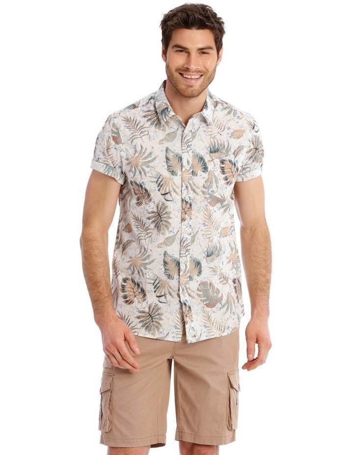 Daintree Short Sleeve Print Shirt image 1