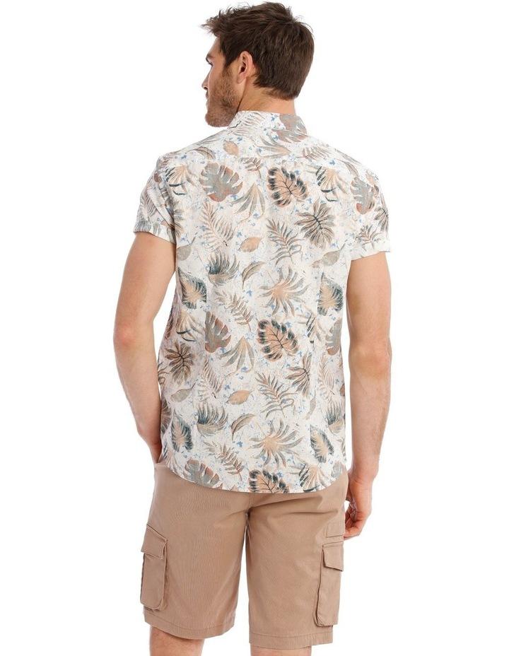 Daintree Short Sleeve Print Shirt image 3