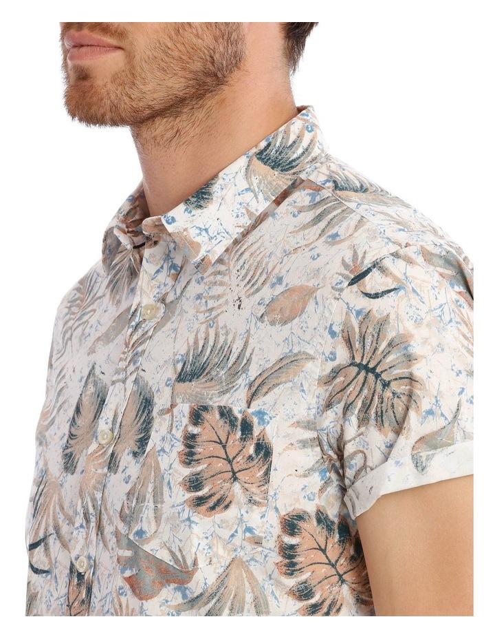 Daintree Short Sleeve Print Shirt image 4