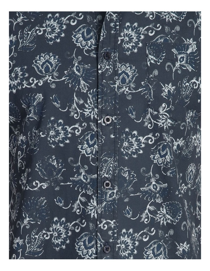 Barbados Short Sleeve Print Shirt image 5