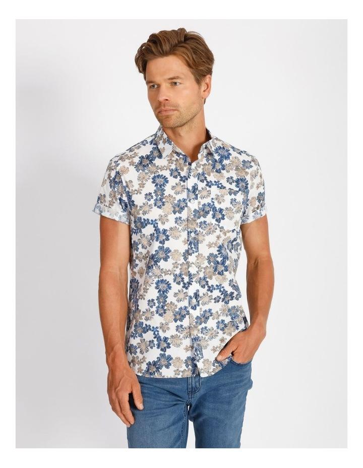 Cancun Short Sleeve Print Shirt image 1