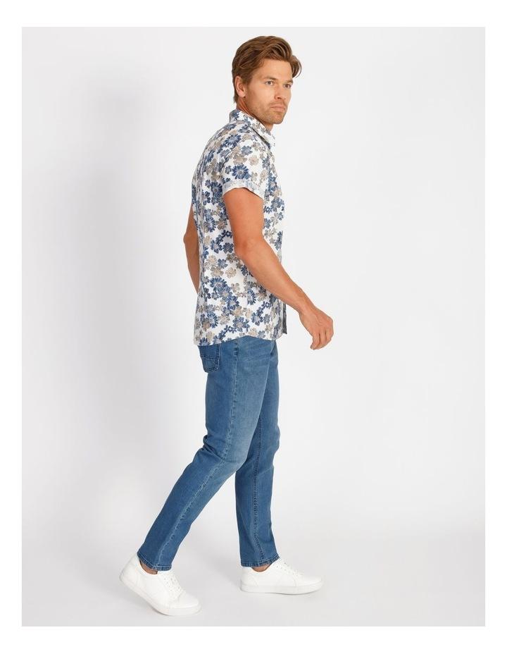 Cancun Short Sleeve Print Shirt image 2