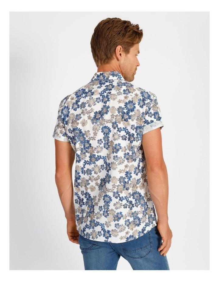 Cancun Short Sleeve Print Shirt image 3