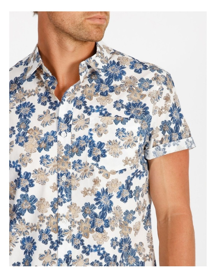 Cancun Short Sleeve Print Shirt image 4