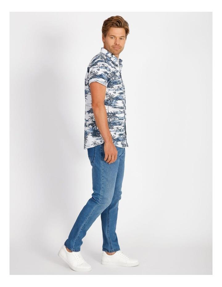 Havana Short Sleeve Print Shirt image 2