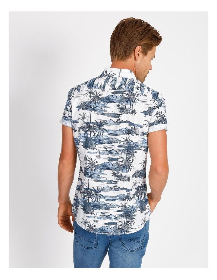 Havana Short Sleeve Print Shirt image 3