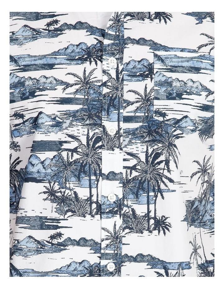 Havana Short Sleeve Print Shirt image 5