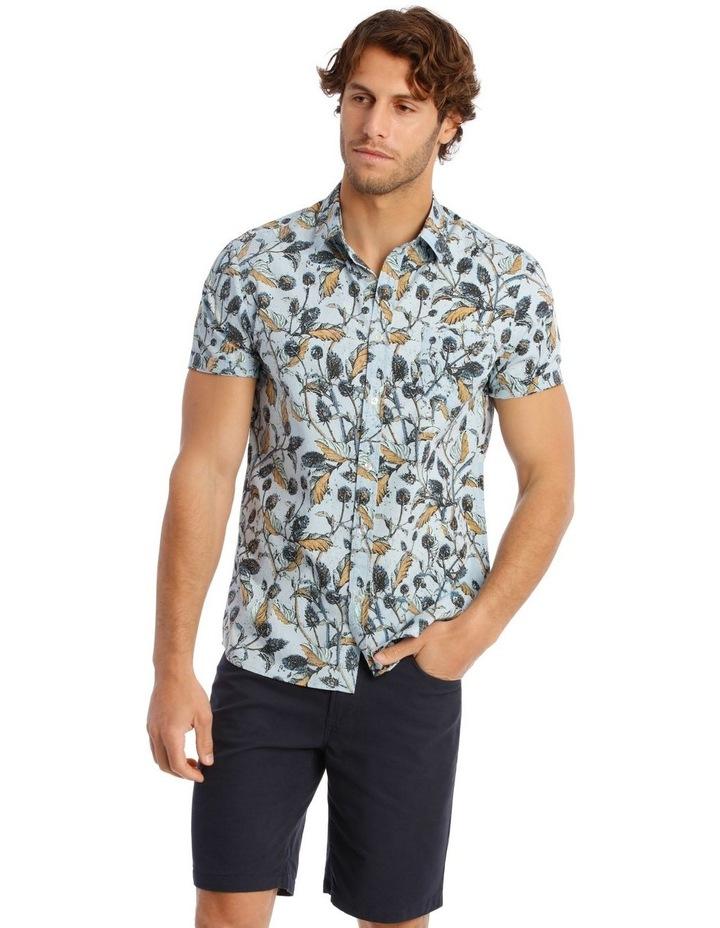 Karunda Short Sleeve Print Shirt image 1