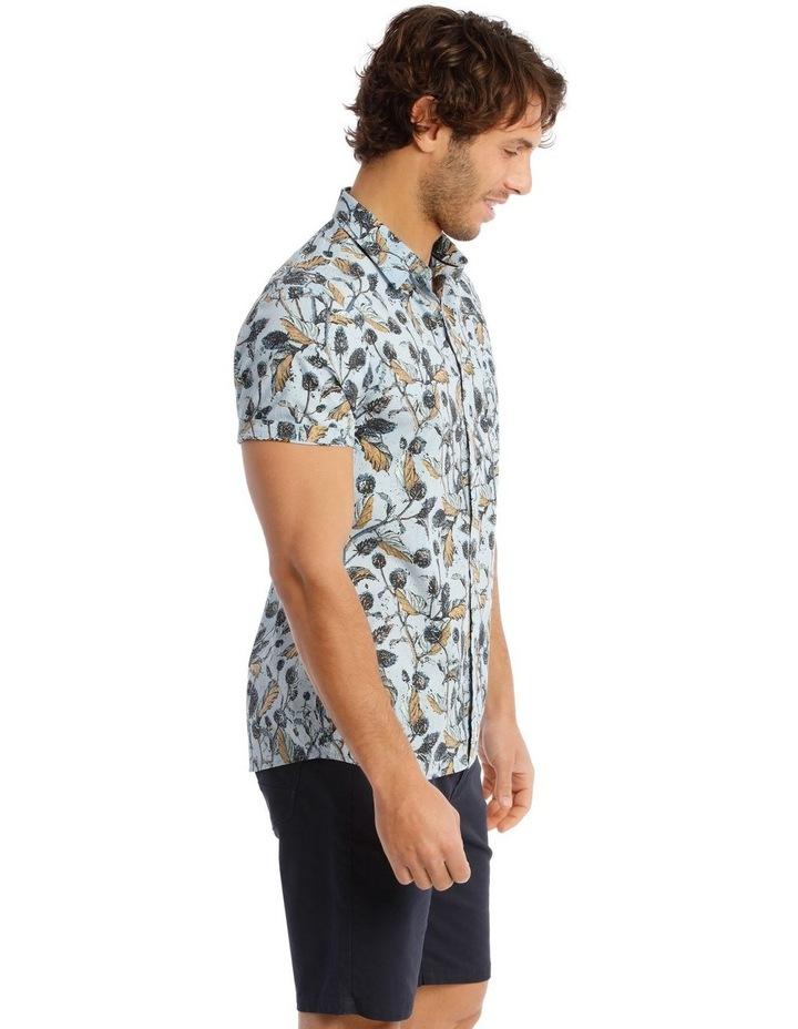 Karunda Short Sleeve Print Shirt image 2