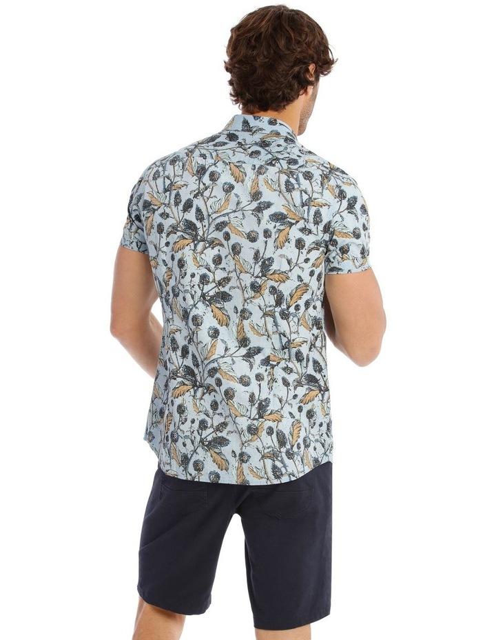 Karunda Short Sleeve Print Shirt image 3