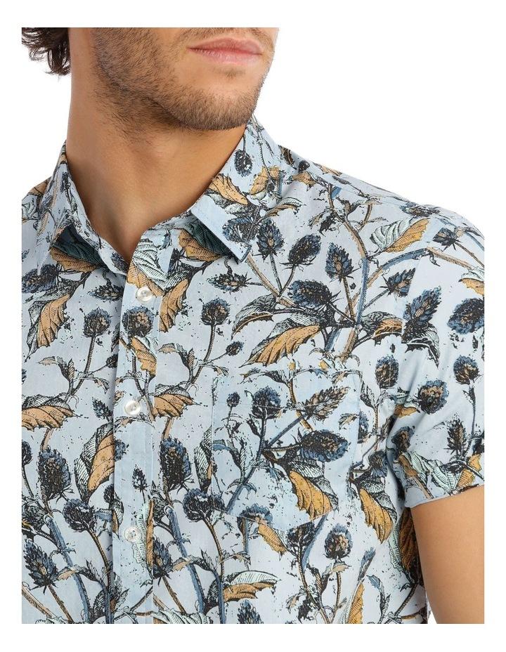 Karunda Short Sleeve Print Shirt image 4