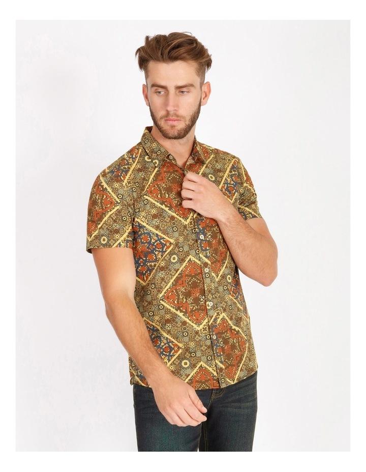 Brunswick All Over Print Short Sleeve Shirt image 1