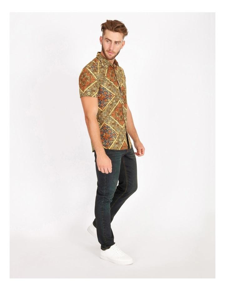 Brunswick All Over Print Short Sleeve Shirt image 2