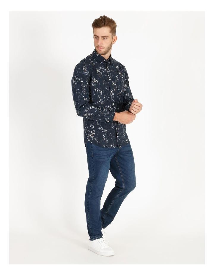 Ballina All Over Print Long Sleeve Shirt image 2