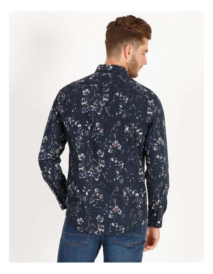 Ballina All Over Print Long Sleeve Shirt image 3