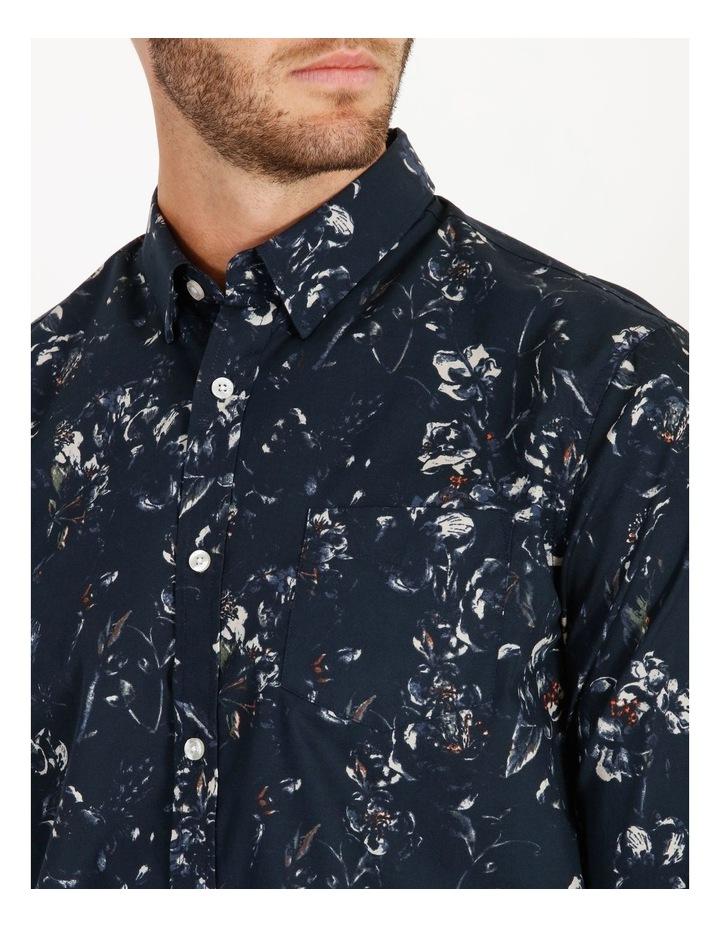 Ballina All Over Print Long Sleeve Shirt image 4