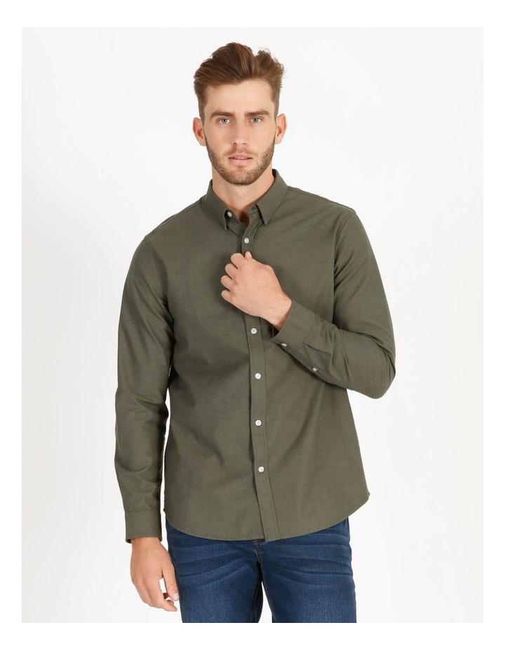 Batemans Long Sleeve Shirt image 1