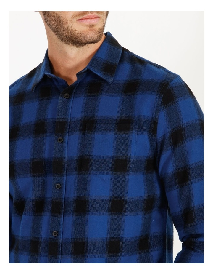Mciver Check Shirt image 4