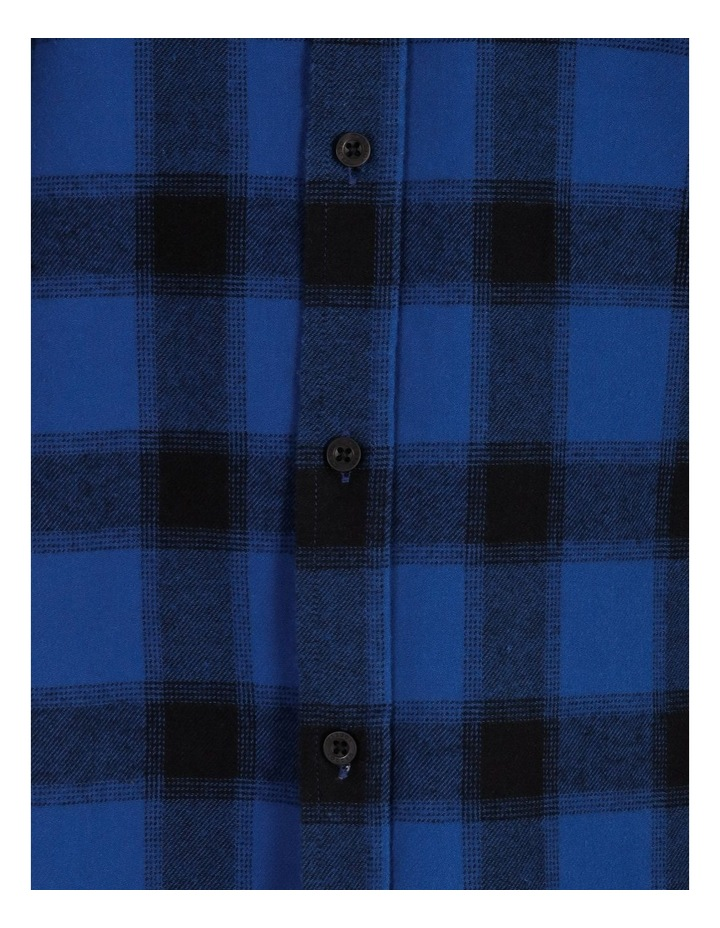 Mciver Check Shirt image 5