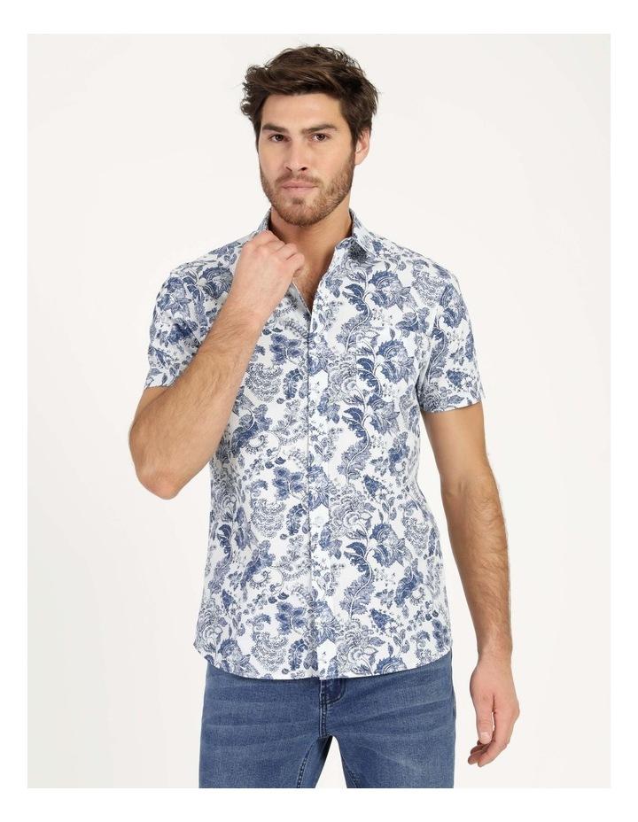 Lontar All Over Print Short Sleeve Shirt image 1