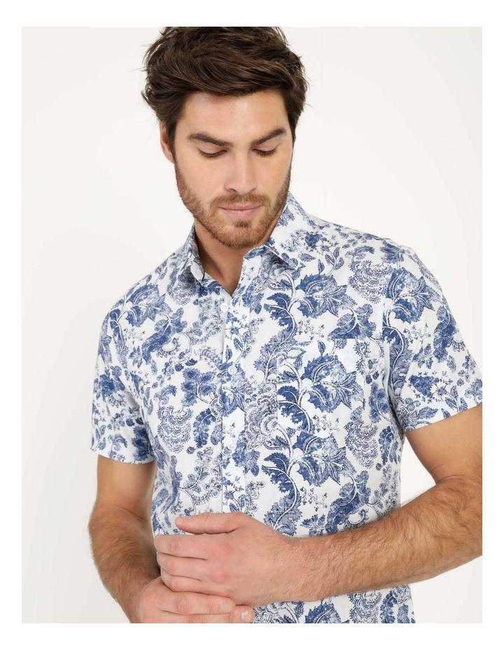 Lontar All Over Print Short Sleeve Shirt image 2