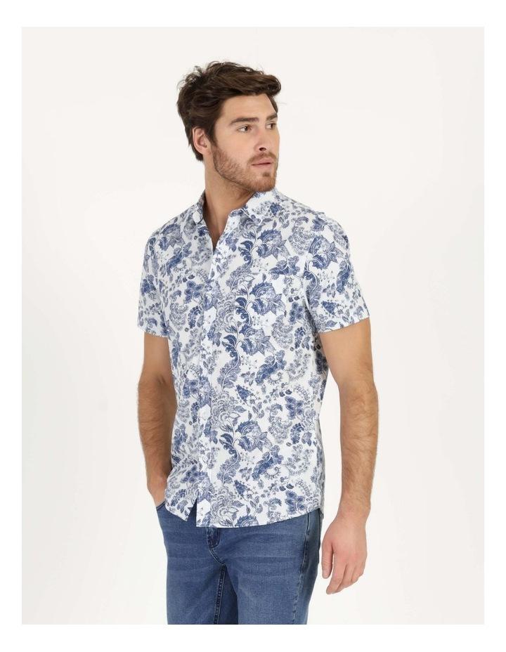 Lontar All Over Print Short Sleeve Shirt image 3