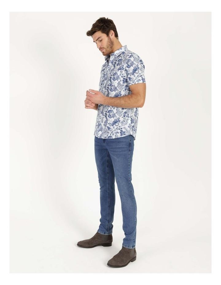Lontar All Over Print Short Sleeve Shirt image 4