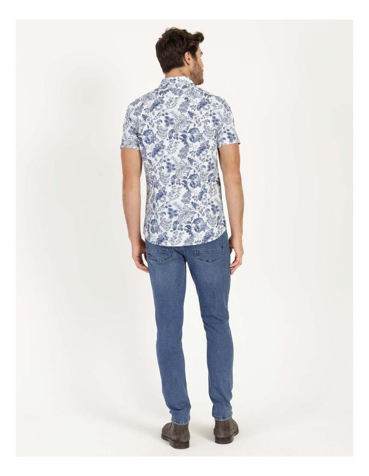 Lontar All Over Print Short Sleeve Shirt image 5