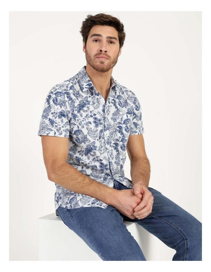 Lontar All Over Print Short Sleeve Shirt image 6