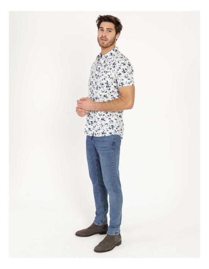 Cempaka All Over Print Short Sleeve Shirt image 2