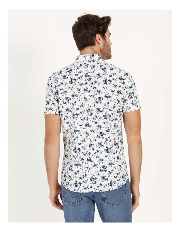 Cempaka All Over Print Short Sleeve Shirt image 4