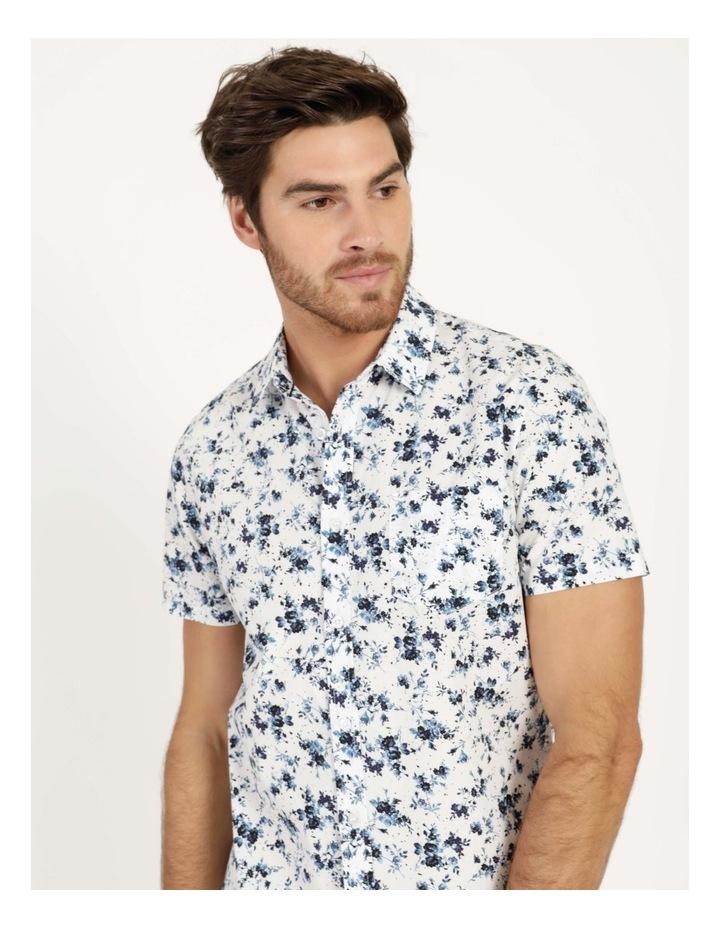 Cempaka All Over Print Short Sleeve Shirt image 6