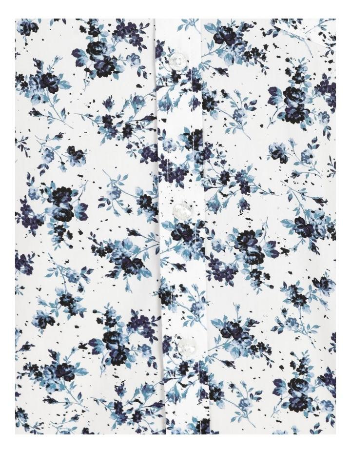 Cempaka All Over Print Short Sleeve Shirt image 7