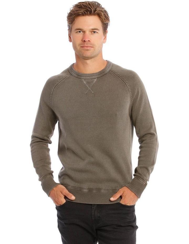 Dalston Raglan Pullover image 1