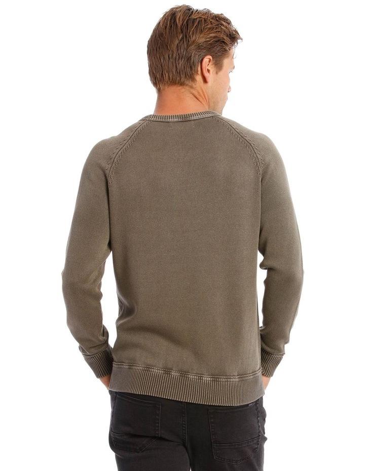 Dalston Raglan Pullover image 2