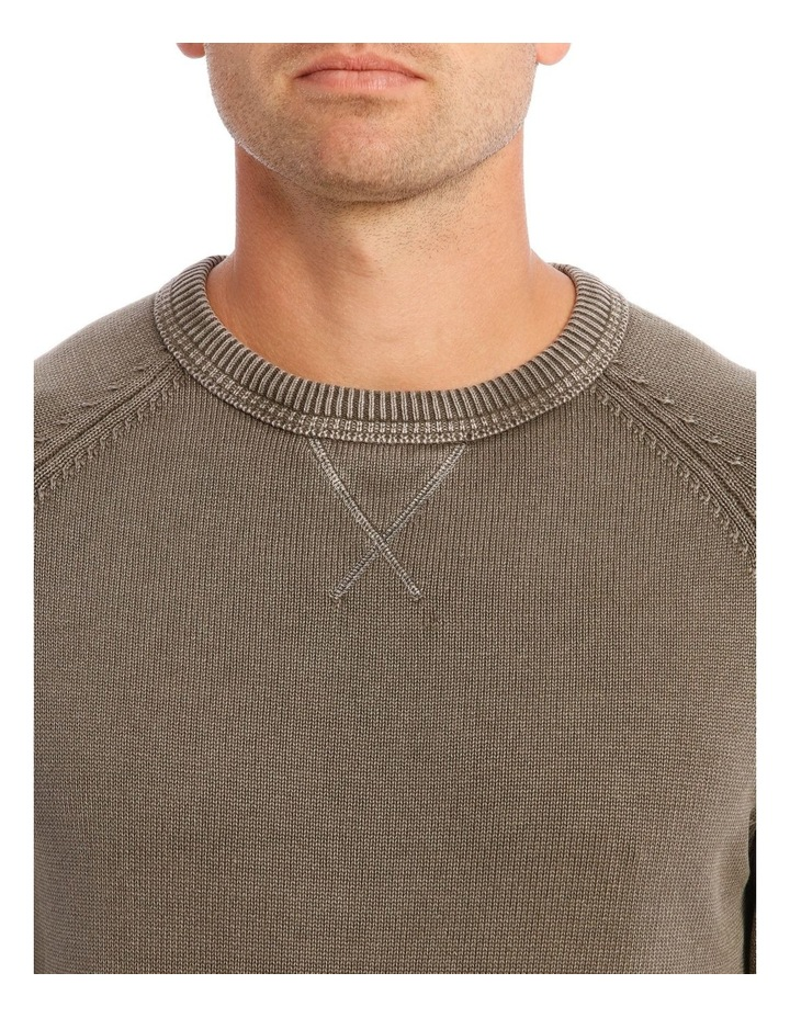 Dalston Raglan Pullover image 4