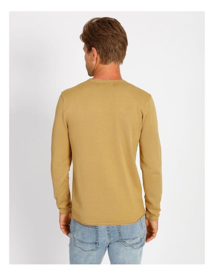 Hutchence Crew Pullover image 3