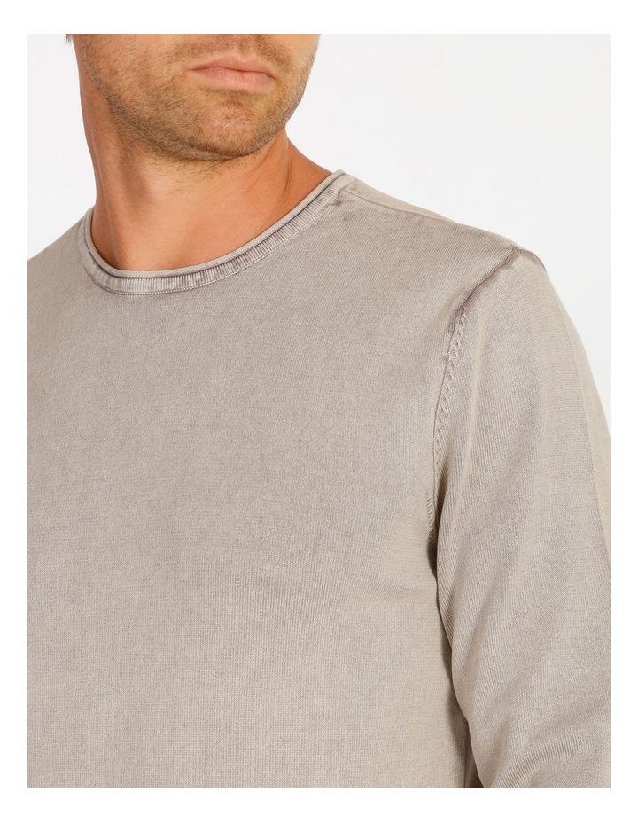 Hutchence Crew Pullover image 4