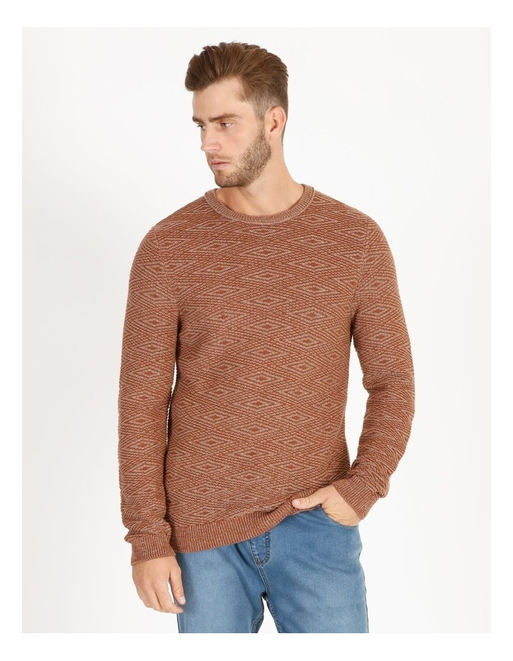 Mandurah Textured Knit Pullover image 1