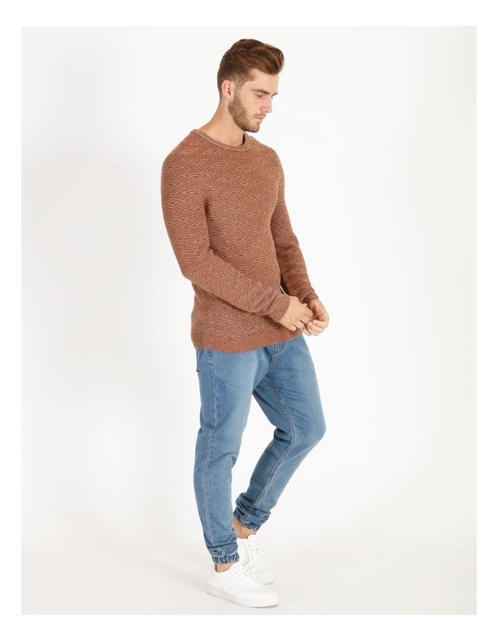 Mandurah Textured Knit Pullover image 2