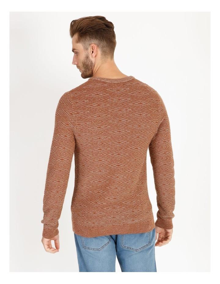 Mandurah Textured Knit Pullover image 3